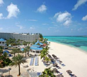Melia Nassau Beach Bahamas - Resort