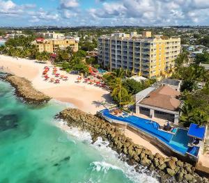 Ocean Two Resort- Resort