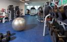 Ocean Two Resort- 24 Hr Gym