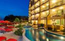 Ocean Two Resort- Swimming Pool