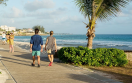 south beach hotel beach boardwalk