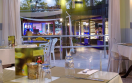 south beach hotel restaurant