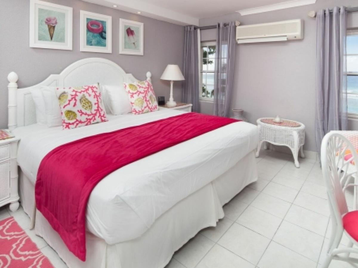 Sugar Bay Beach Barbados - Two Bedroom Oceanfront Family Suite