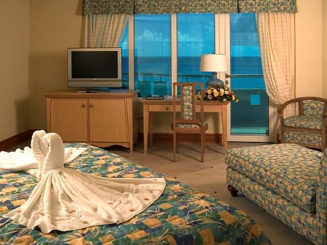 Accra Beach Hotel - Barbados W.I.