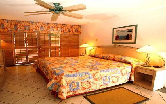 Accra Beach Hotel - Barbados W.I.-Island View