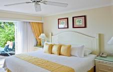 Bougainvillea Beach Resort - Barbados  2 bedroom beachfront.
