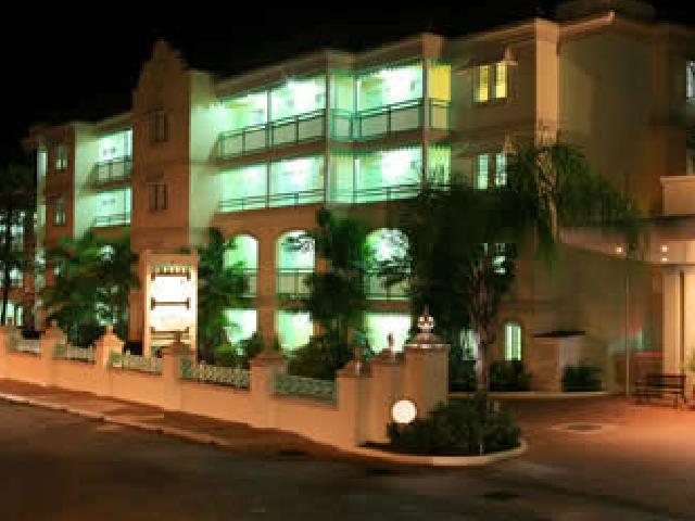 Coral Mist Beach Hotel - Barbados W.I.