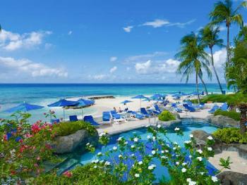 Crystal Cove - Barbados W.I.