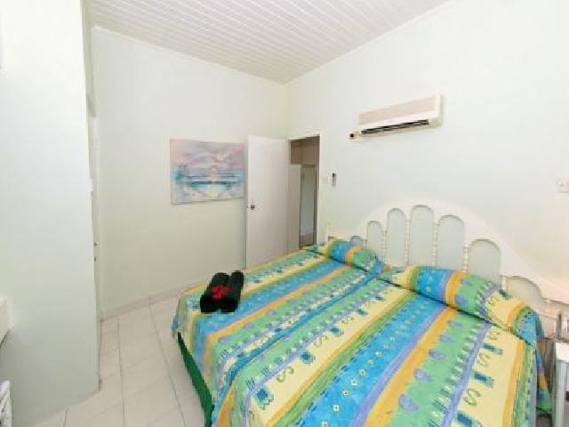 Dover Beach Hotel - Barbados W.I.