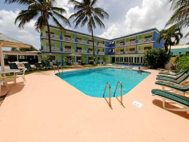 Dover Beach Hotel Barbados Stsvacations