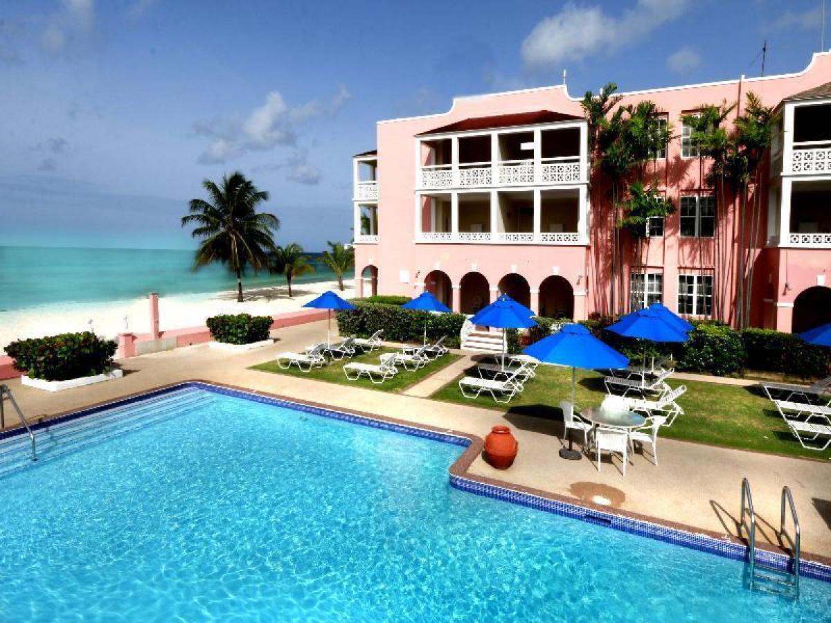 Southern Palms Beach Club Christ Church Barbados