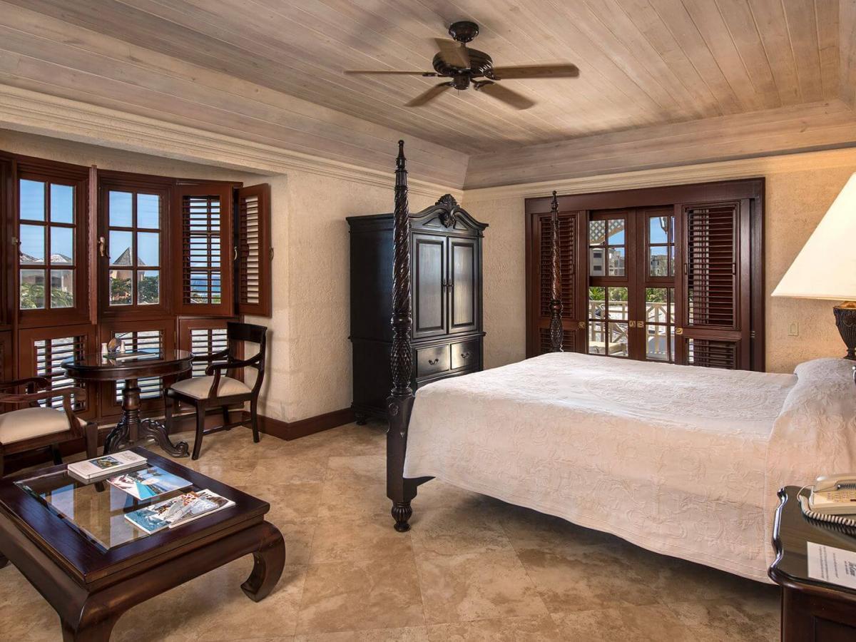 The Crane Barbados - Junior Suite