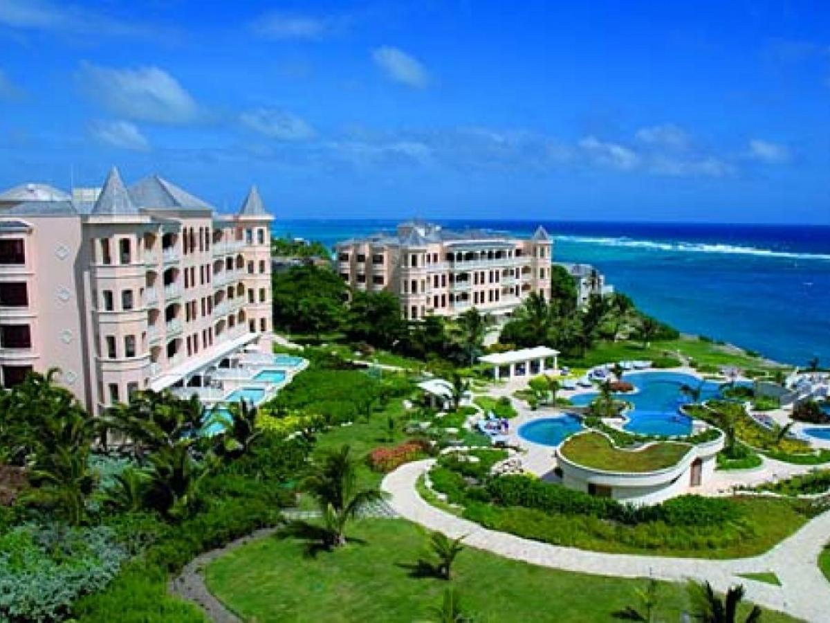 The Crane Barbados