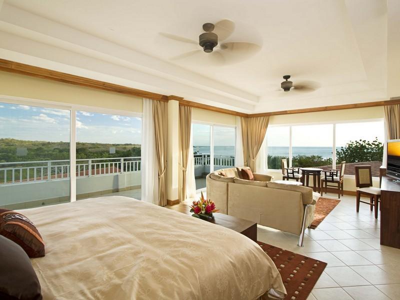 Barcelo Langosta Beach Guanacaste Costa Rica - Master Suite Duplex