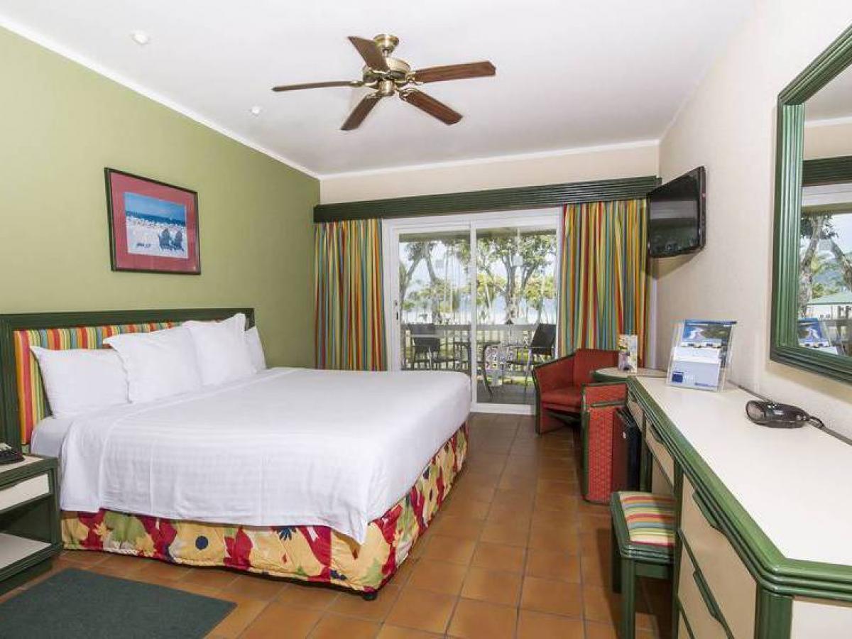 Barcelo Tambor Guanacaste Costa Rica - Superior Room Oceanfront