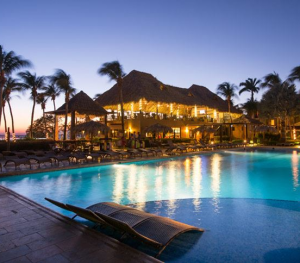 Margaritaville Pool