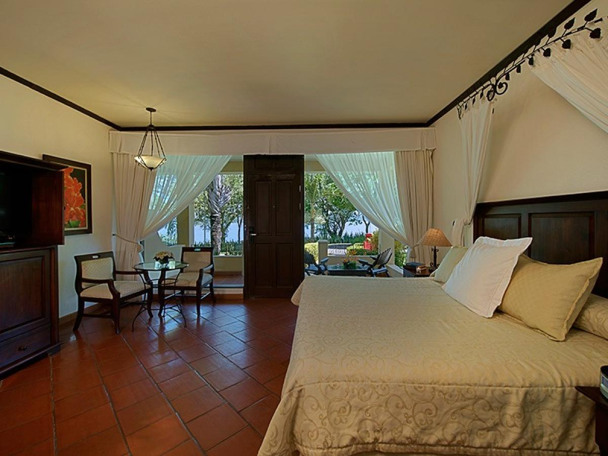 Occidental Papagayo Guanacaste Costa Rica - Premium Level Luxury