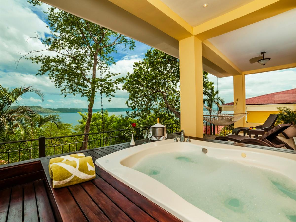 Occidental Papagayo Guanacaste Costa Rica - Master Suite