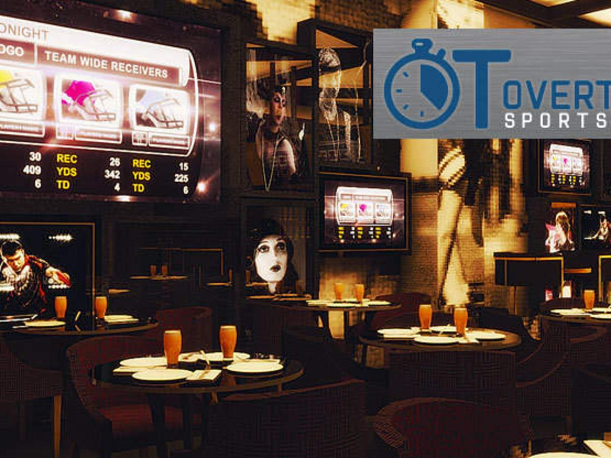Planet Hollywood Costa Rica - Overtime Bar & Grill