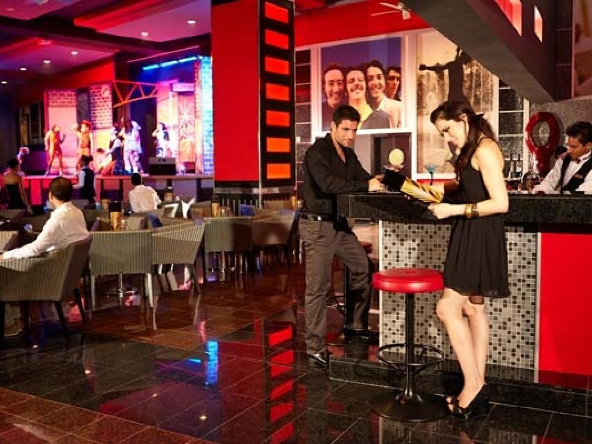 Riu Palace Costa Rica Guanacaste - Lounge