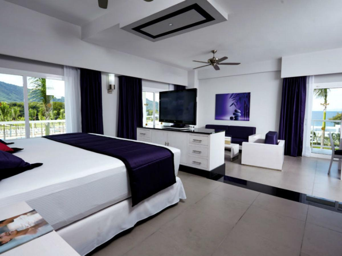 Riu Palace Costa Rica Guanacaste- Family Room