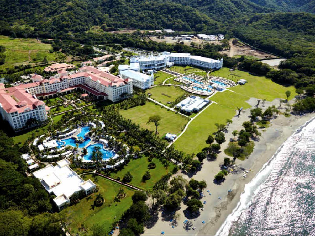 Riu Palace Costa Rica Guanacaste - Resort