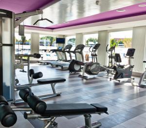 Riu Palace Costa Rica Guanacaste - Fitness Center