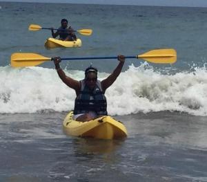 Riu Palace Costa Rica Guanacaste - Water Sports