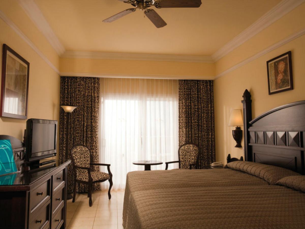 Riu Guanacaste Costa Rica - Standard Room