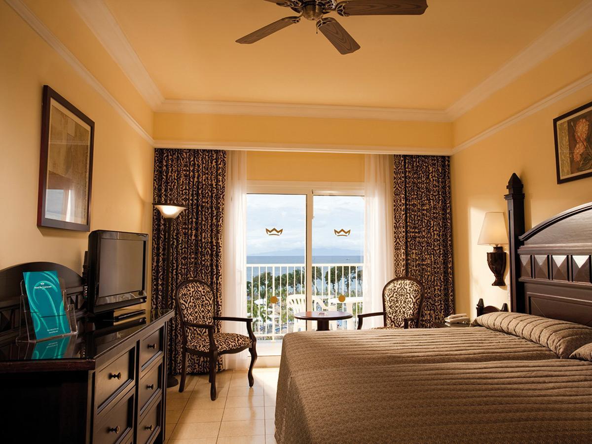 Riu Guanacaste Costa Rica - Ocean View Room