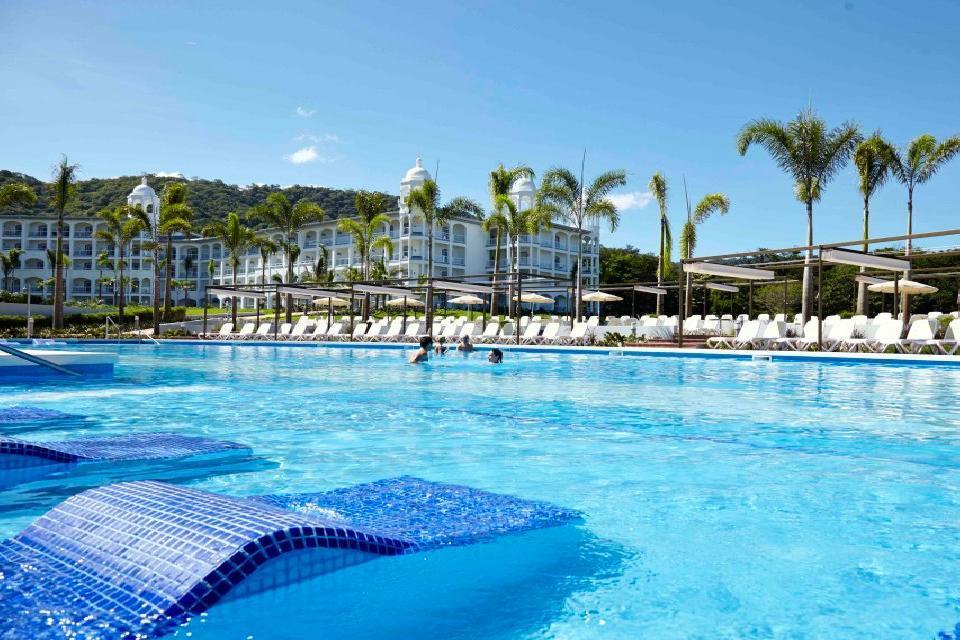 Riu Palace Costa Rica Guanacaste - Swimming Pools