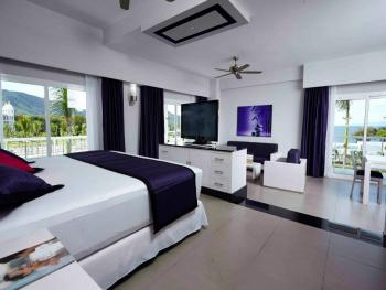 Riu Palace Costa Rica Guanacaste- Junior Suite