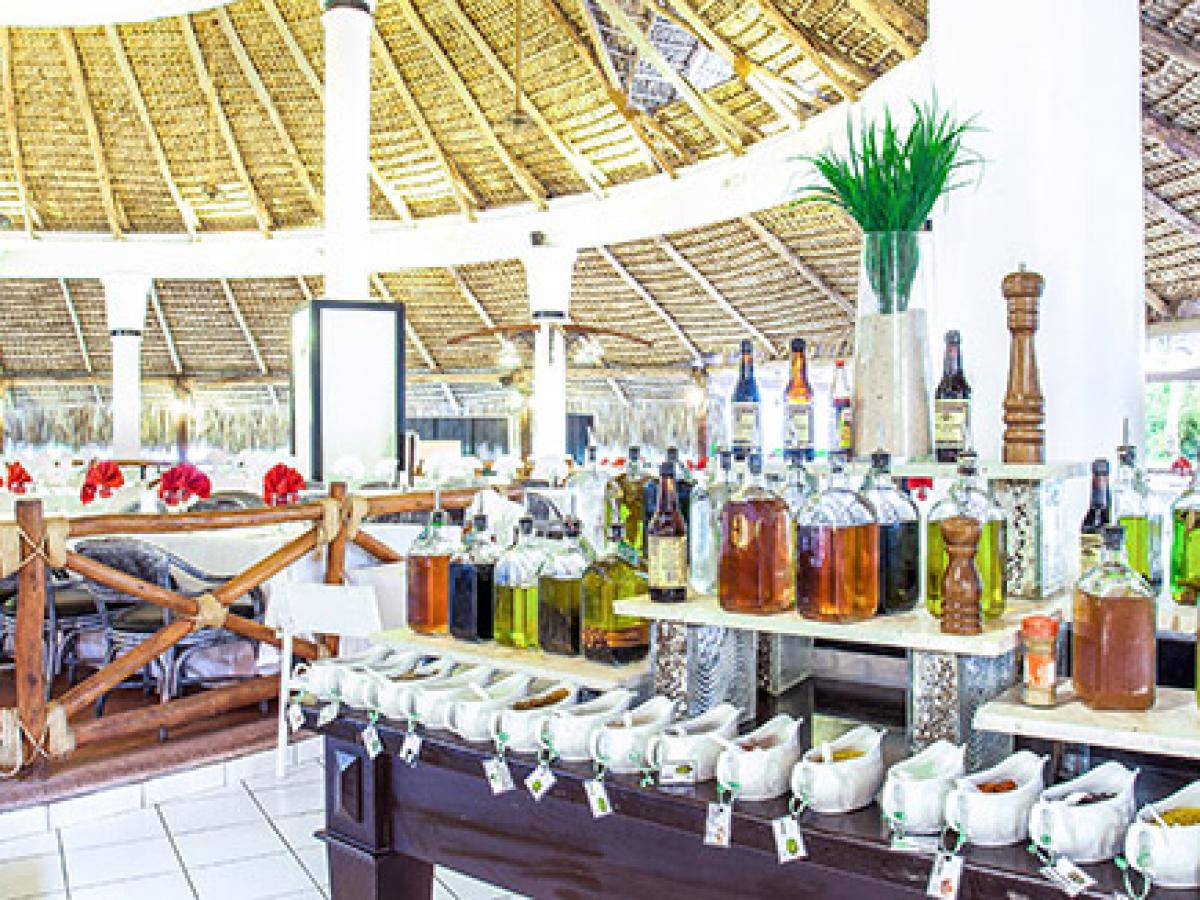 Be Live Collection Canoa La Romana Dominican Republic - Buffet