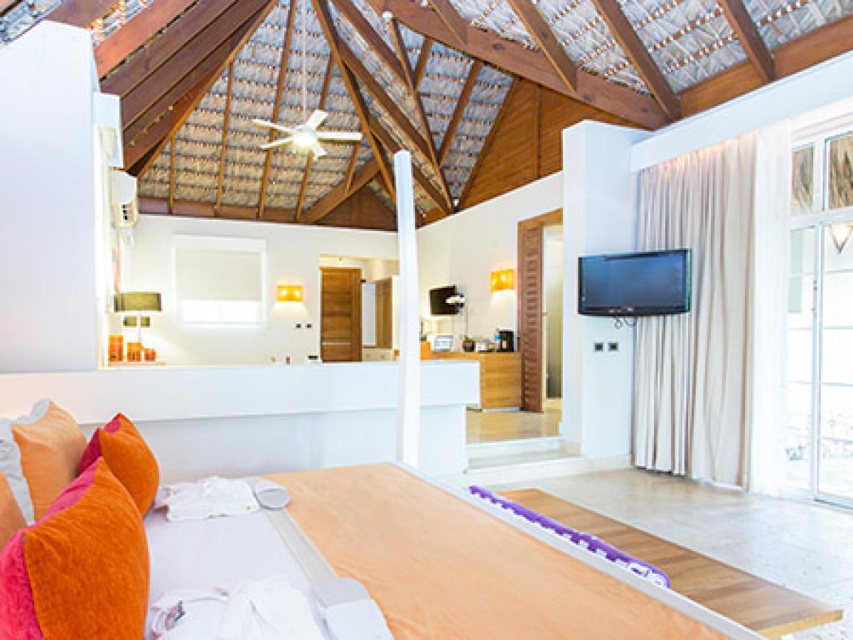 Be Live Canoa La Romana Dominican Republic - Villa