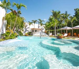 Be Live Collection Canoa La Romana Dominican Republic - Swimming Pools