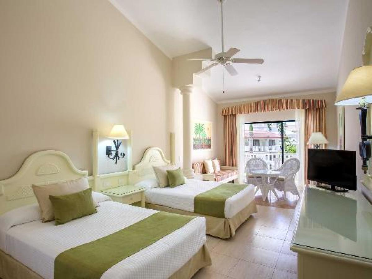 Grand Bahia Principe La Romana Allinclusiveresorts Com