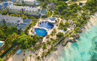 Hilton La Romana Adults Only Resort