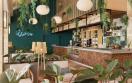 Hilton laromana aroma cafe restaurant