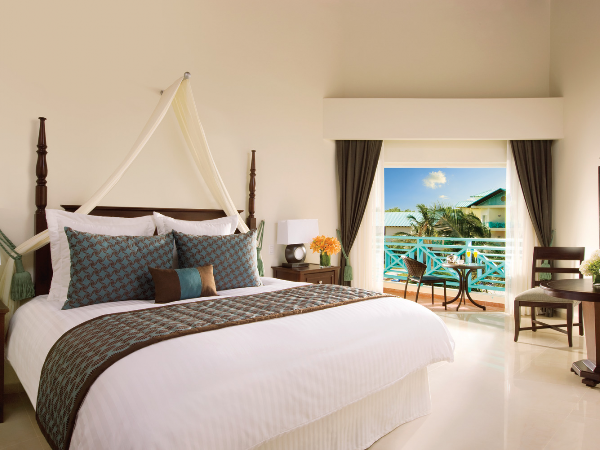 Hilton La Romana Premium Garden View One King Bed