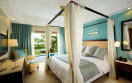 Hilton La Romana Family Resort Premium Master Suite One King Bed jpg