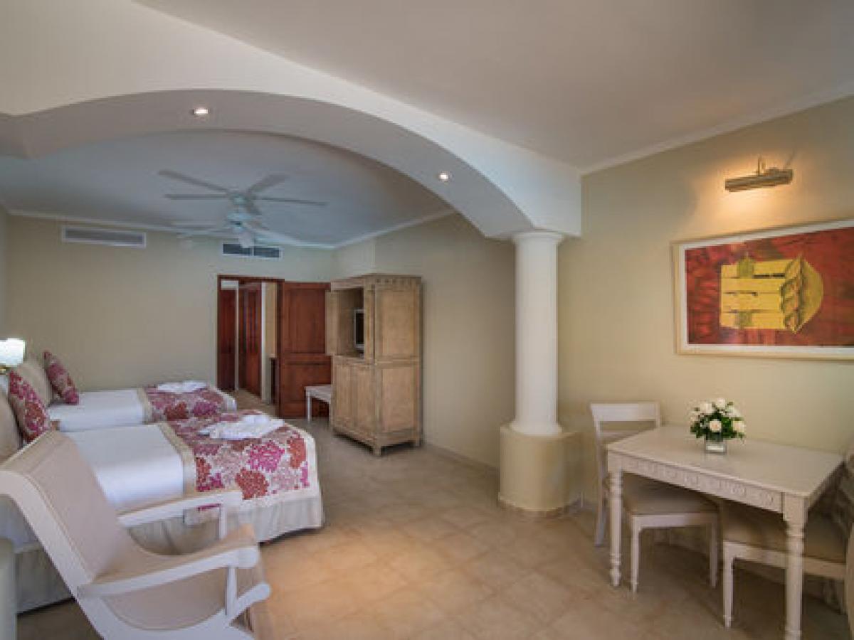 Iberostar Hacienda Dominicus Dominican Republic - Junior Suite