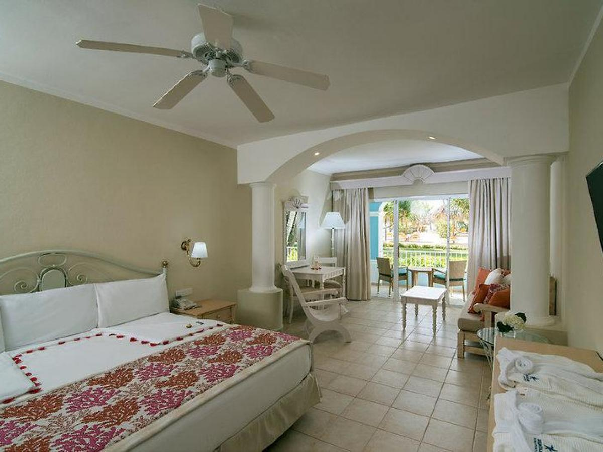 Iberostar Hacienda Dominicus Dominican Republic - Spa Junior Suite