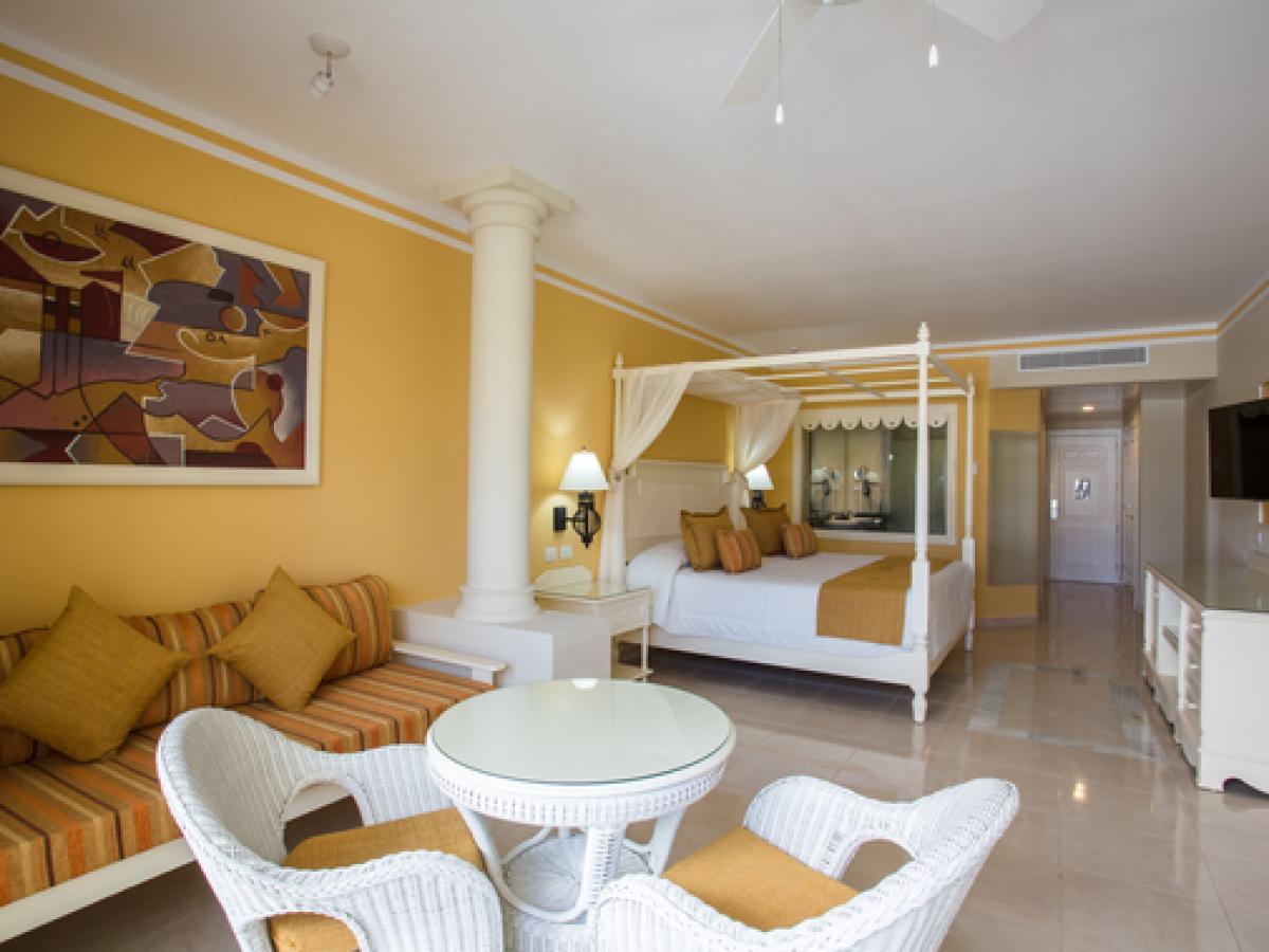 Luxury Bahia Principe Bouganville La Romana - Junior Suite De Luxe