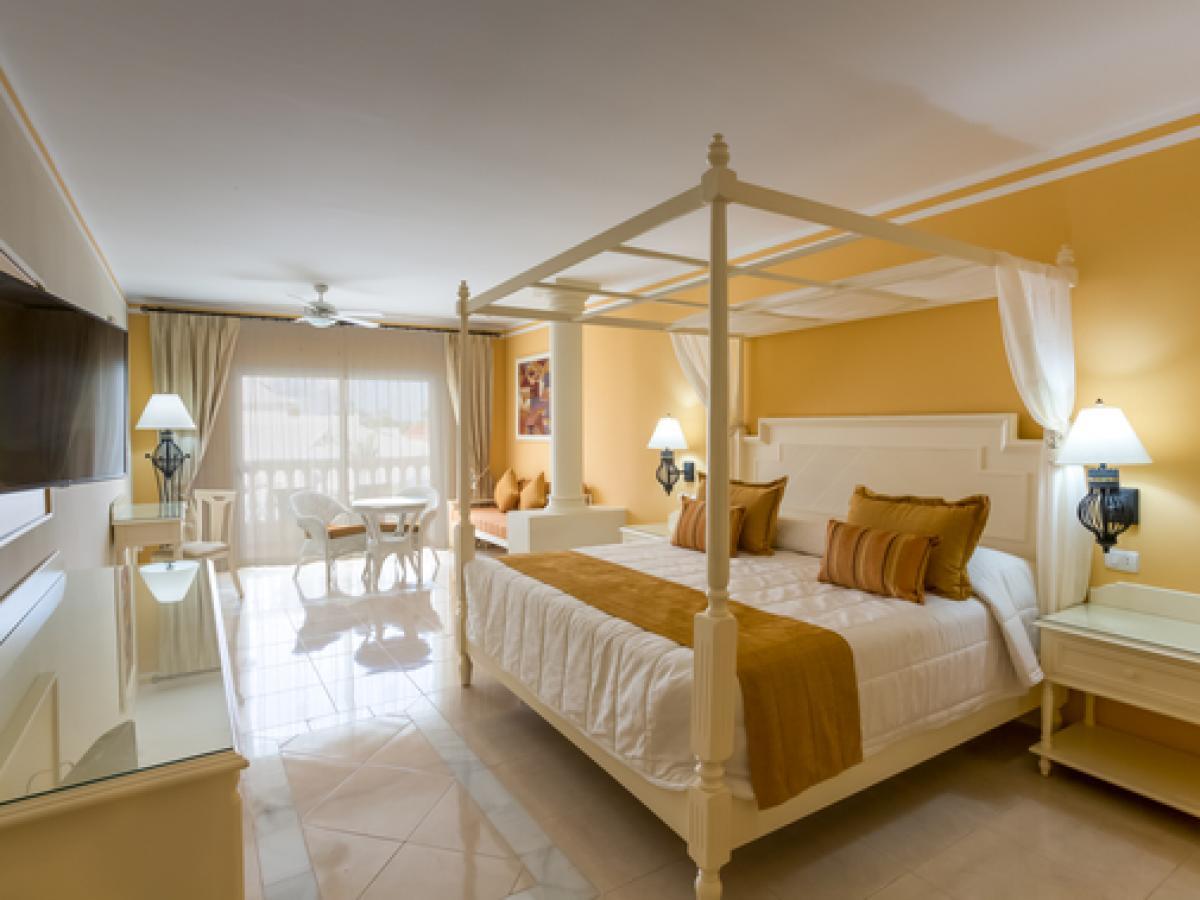 Luxury Bahia Principe Bouganville La Romana - Junior Suite De Luxe Pool View