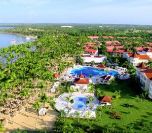 Luxury Bahia Principe Bouganville La Romana- Resort