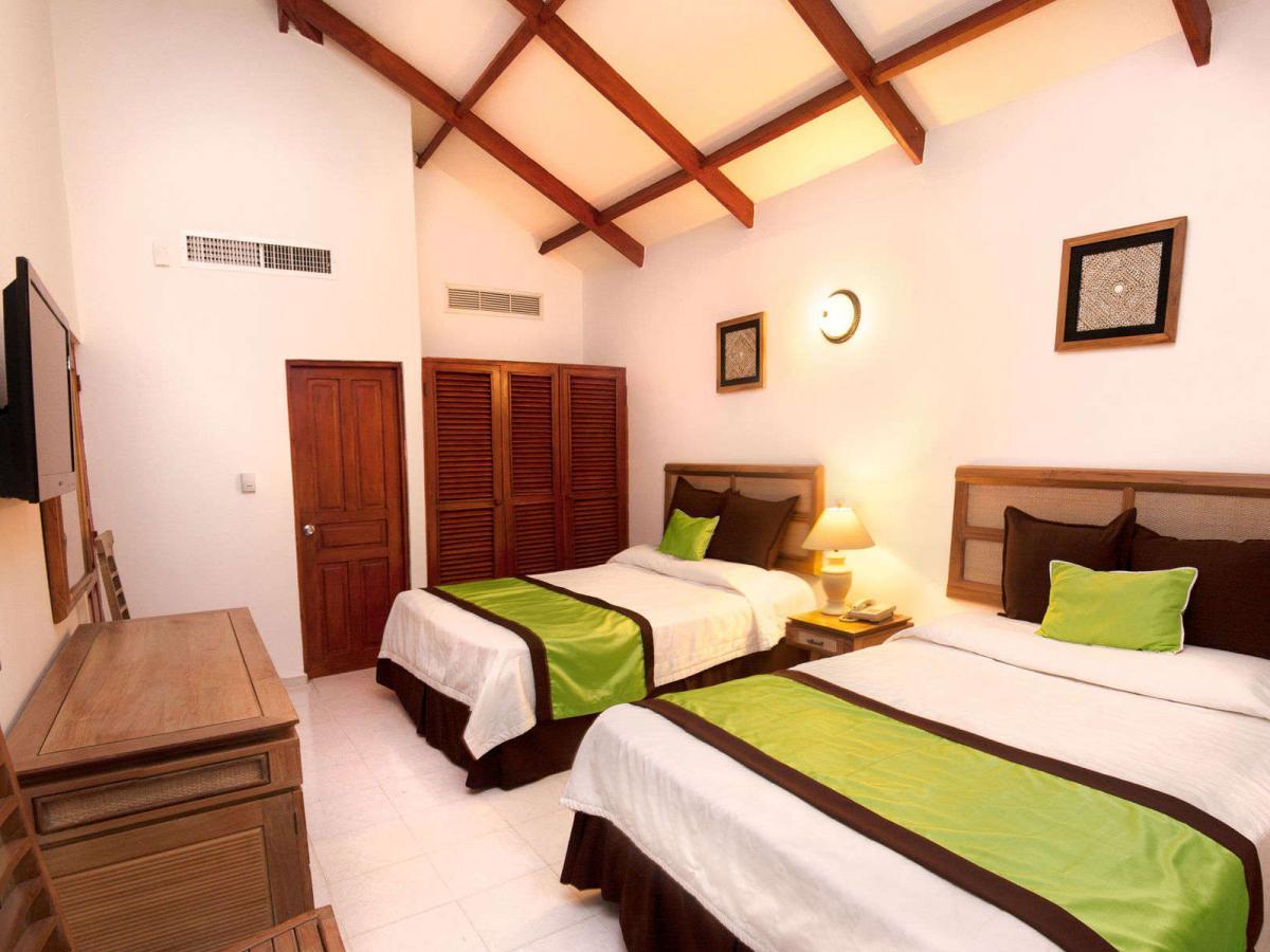 Viva Wyndham Dominicus La Romana Dominican Republic - Guest Room
