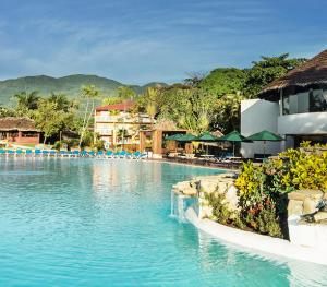 Be Live Collection Marien Puerto Plata Dominican Republic - Swimming Pool