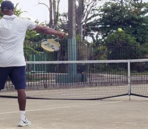 Be Live Collection Marien Puerto Plata Dominican Republic - Tennis