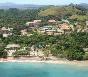 Cofresi Palm Beach & Spa Resort Puerto Plata Dominican Republic - Resort