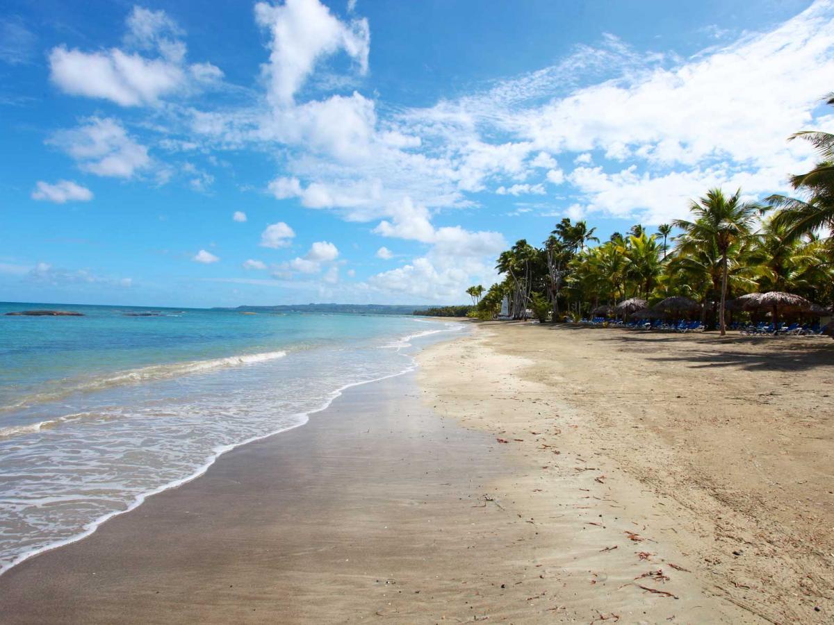 Grand Bahia Principe San Juan Puerto Plata Dominican Republic - Beach